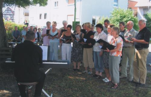 Lindenfest 2007